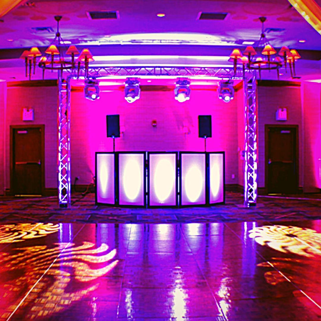 London Wedding DJ Hire Gallery 4