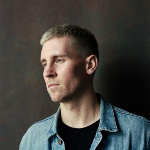 DJ Rees Parker